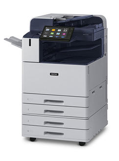 Why I Choose Xerox AltaLink C8100 Series Printers in Toronto?