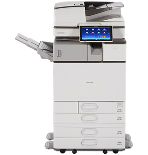 Know About Ricoh MP C3504EX Printer And its Features