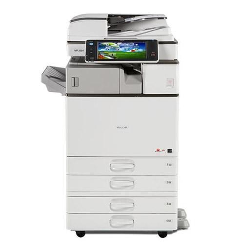 Only 6247 Pages -REPO  Ricoh MP 3054 Monochrome Copier Color Scanner 11x17 - ONLY FOR $4450