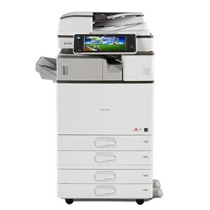 Only 12k Pages - REPO  Ricoh MP 3054 Monochrome Copier Color Scanner 11x17 - ONLY FOR $3950