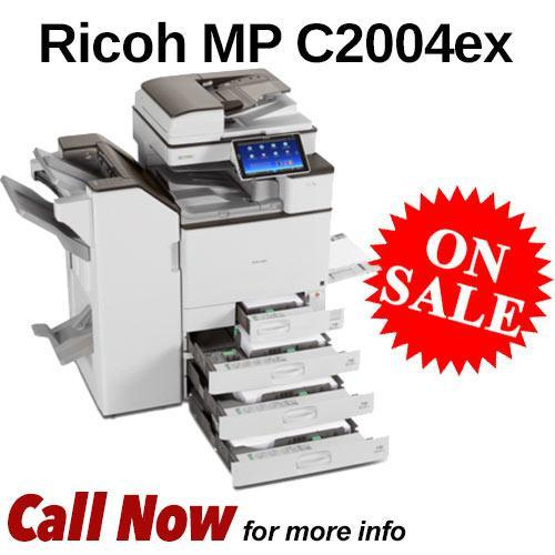 Ricoh copiers for sale. Where can I buy a Ricoh Multifunction printer Photocopier?