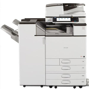 Ricoh Colour Copiers For Sale
