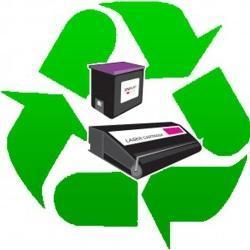 WHY RECYCLING TONER/ INK CARTRIDGES IS IMPORTANT?