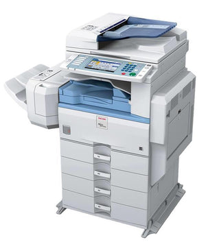 Ricoh Aficio Copier Prices