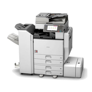 Advantages To Photocopier Leasing