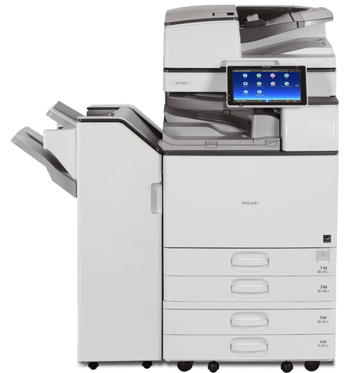 Ricoh MP 4055 Photocopier Black and White Laser Multifunction Printer Copier Scanner where to buy?