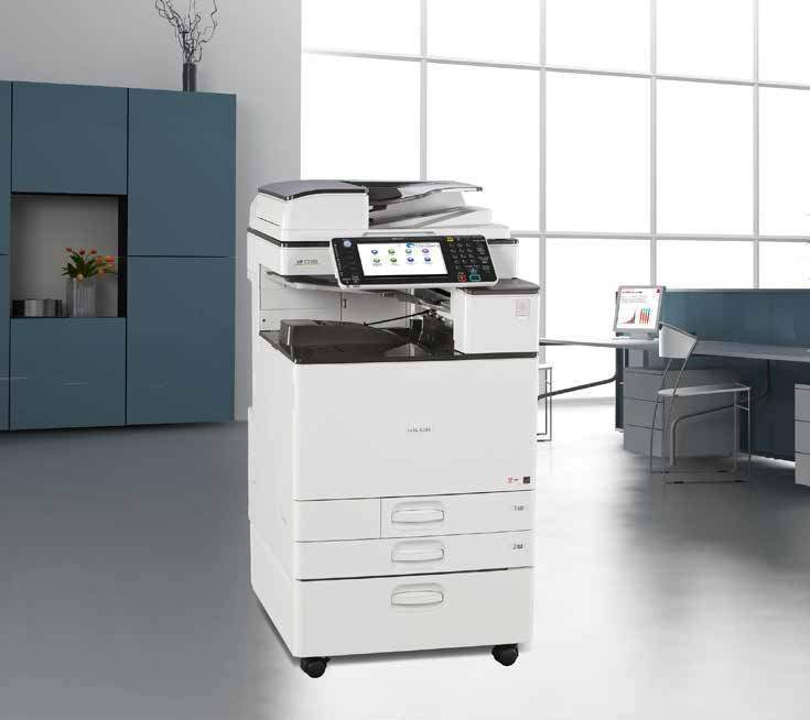 Find Used Ricoh printers for sale on Google Canada