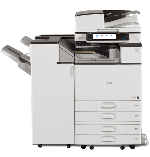 Ricoh MP C5503 Multi-Function Copier - Available in GTA (Toronto, Brampton, Mississauga, Concord)