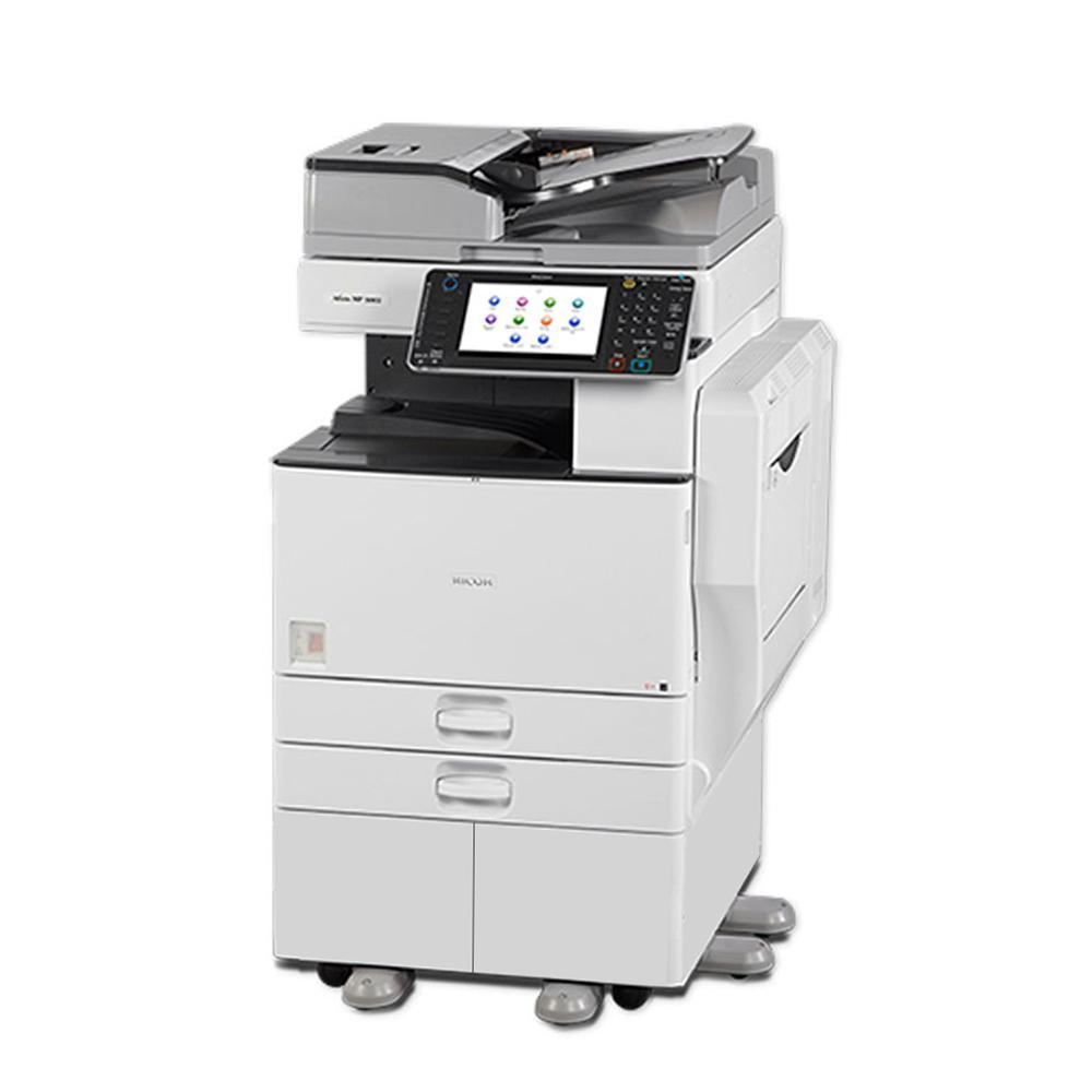 Benefits Of Leasing A Copier