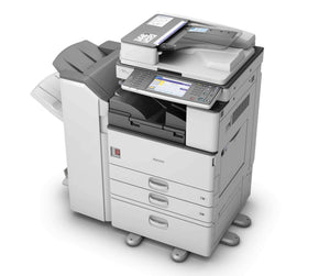 How To Pick The Best Copier Leasing Companies
