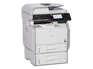 Here is why the Ricoh SP 4510SF/SP 4510SFTE is prefect choice for the black and white printer?