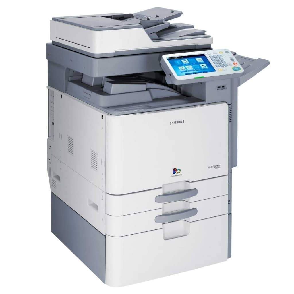 Copier Lease Prices Canada