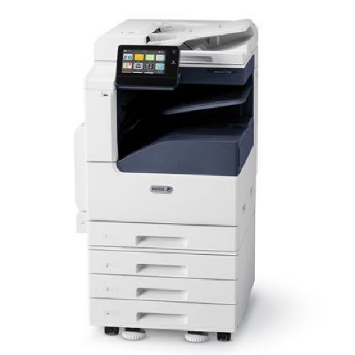 Newer Model Xerox VersaLink C7030 Multifunction Laser Color 11x17 Copier Printer Repossessed