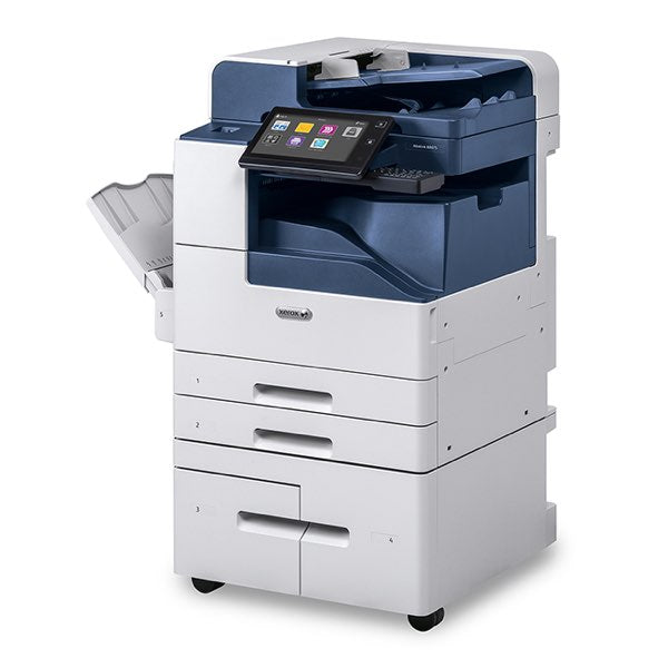 What Are the Benefits of Leasing Printers?