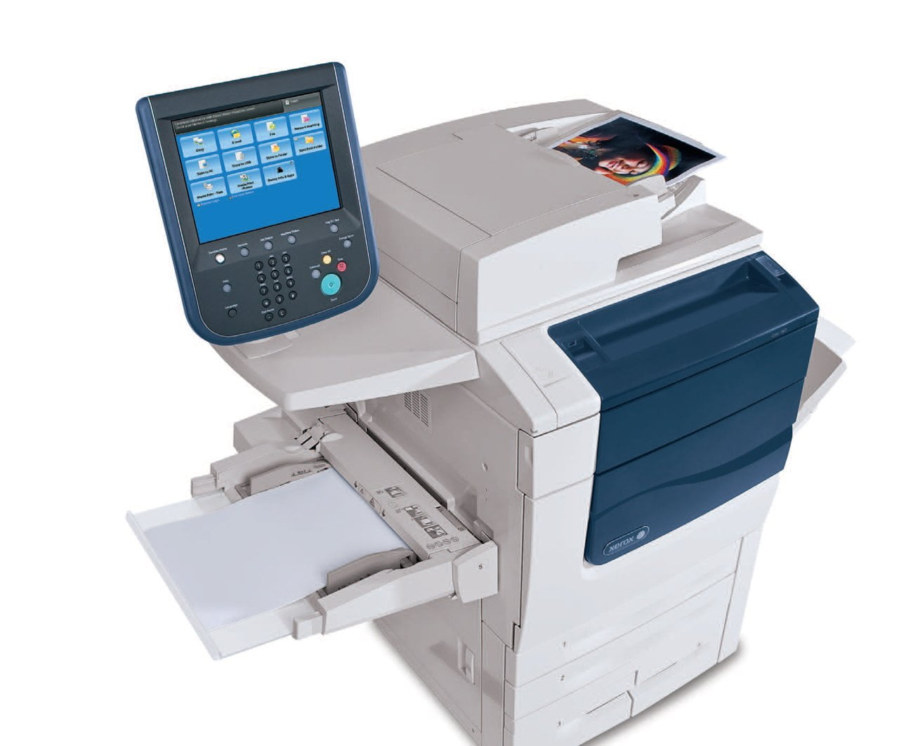 Lower Toner Costs With A New Copier
