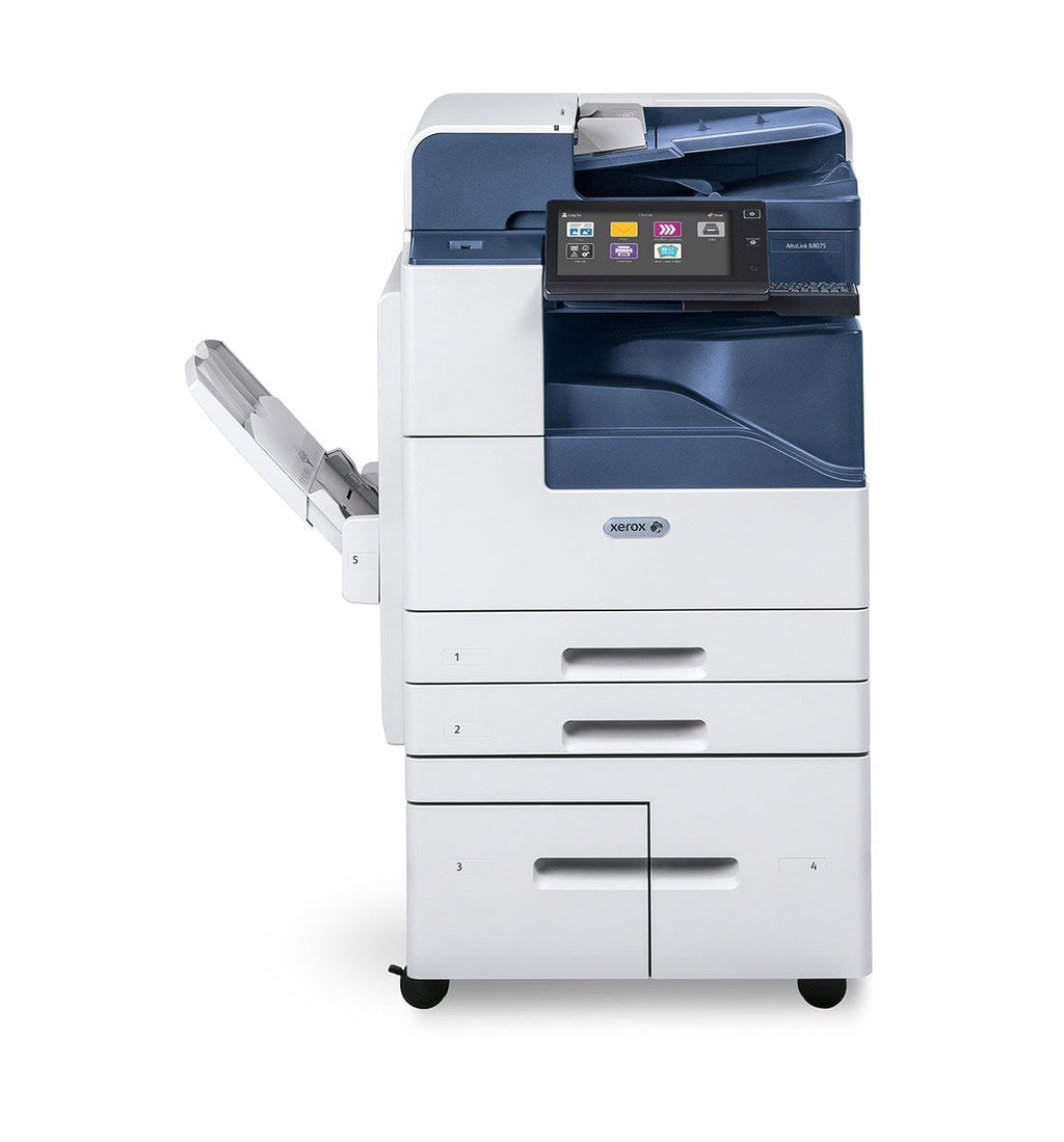 Why You Should Rent A New Copier