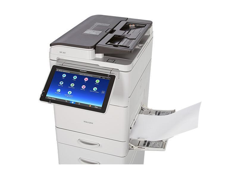 Where can you buy/own/lease Ricoh MP 305SPF black and white multifucntional printer in Greater Toronto Area