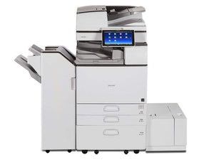 Here's why the Ricoh MP 4055/MP 5055/MP 6055 is a great choice for your business and office?