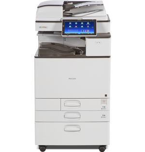 Looking to buy the Ricoh MP C2004ex/MP C2504ex ? Ricoh MP C2004ex/MP C2504ex for Lease to own in Toronto