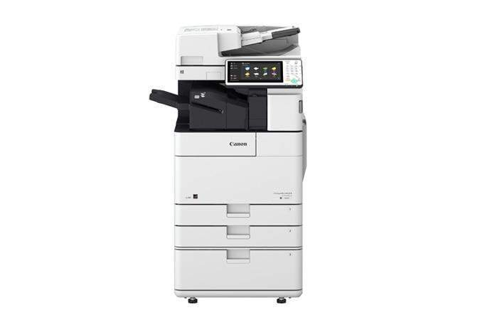 List of USED Canon ImageRunner Advance Office Copiers for Sale in Canada - Where to buy at lowest price?