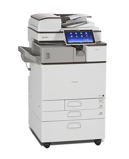 Where Can I Buy The Ricoh Aficio MP C2504ex Multifunction Office Copier Printer?