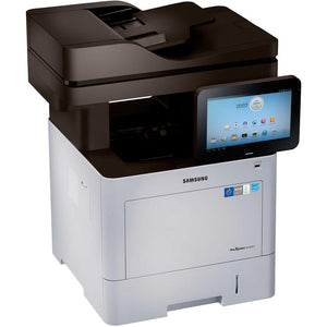BRAND NEW SAMSUNG PROXPRESS SL-4580FX MONOCHROME MULTIFUNCTIONAL PRINTER AVAILABLE FOR SALE.