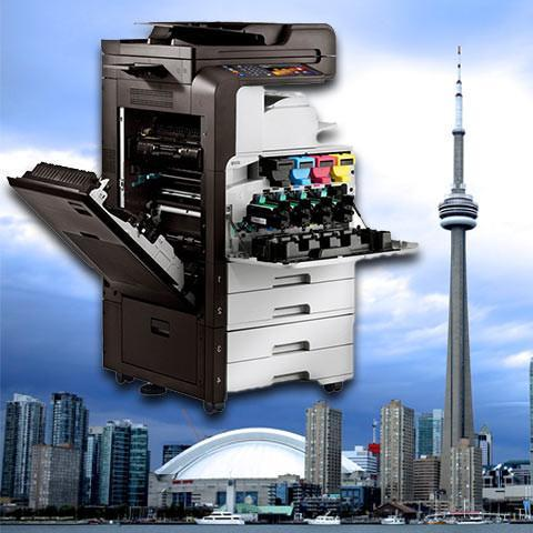 Looking for a Refurbished Photocopier in Toronto?
