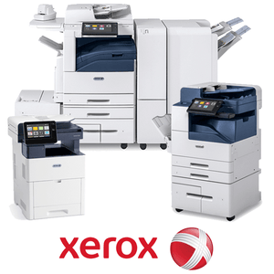 Xerox Launches Suite of Compact Multifunction Printers with WiFi Direct and Mobile Printing