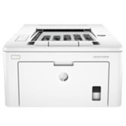 HP LaserJet M203dw Toner Cartridges and Drum