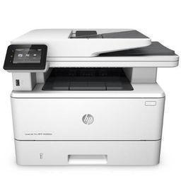 HP LaserJet Pro MFP M426 Series Toner Cartridges and Drum