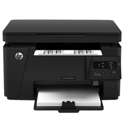 HP LaserJet Pro MFP M125nrw Toner Cartridges and Drum