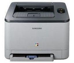 Samsung CLP-351NKG Toner Cartridges and Drum