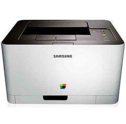 Samsung CLP-365 Toner Cartridge and Drum