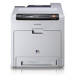Samsung CLP-660ND Toner Cartridges and Drum