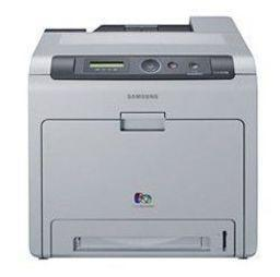 Samsung CLP-670N Toner Cartridges and Drum