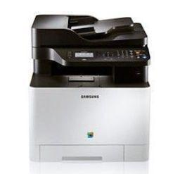 Samsung CLX-4190 Series Toner Cartridges and Drum