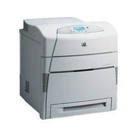 HP Color LaserJet 5500 Toner Cartridges and Drum