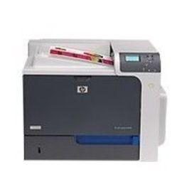 HP Color LaserJet CP4025dn Toner Cartridges and Drum