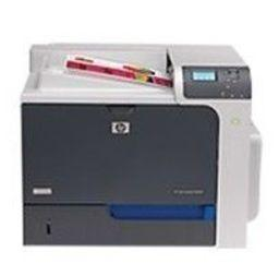 HP Color LaserJet CP4025n Toner Cartridges and Drum