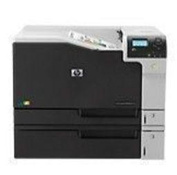 HP Color LaserJet Enterprise M750dn Toner Cartridges and Drum