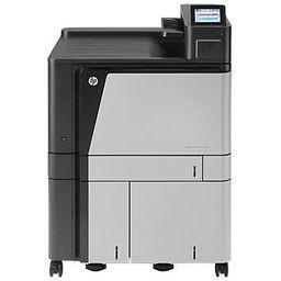 HP Color LaserJet Enterprise M855x+ NFC-Wireless Direct Toner Cartridges and Drum