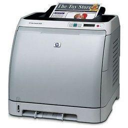 HP Color LaserJet 2600n Toner Cartridges and Drum
