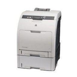 HP Color LaserJet 3800dtn Toner Cartridges and Drum