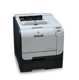 HP Color LaserJet CP2025x Toner Cartridges and Drum