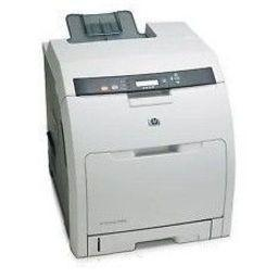 HP Color LaserJet CP3505n Toner Cartridges and Drum