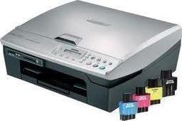 Brother DCP-115C Ink Cartridges