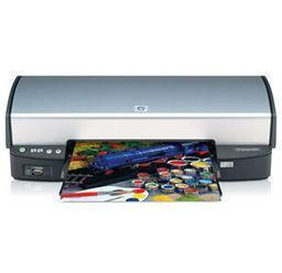 HP DeskJet 5940 Ink Cartridges