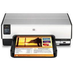HP DeskJet 6940 Ink Cartridges