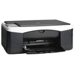 HP DeskJet F2120 Ink Cartridges