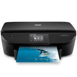 HP ENVY 5640 e-All-in-One Ink Cartridges